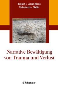 Cover Narrative Bewältigung von Trauma und Verlust