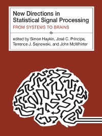Cover New Directions in Statistical Signal Processing