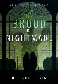 Cover The Brood of Nightmare