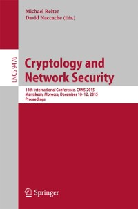Cover Cryptology and Network Security