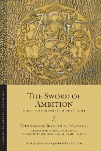 Cover The Sword of Ambition