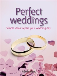 Cover Perfect weddings