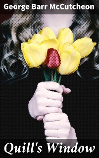 Cover Quill's Window