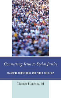 Cover Connecting Jesus to Social Justice