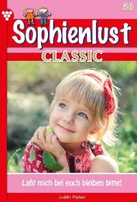 Cover Sophienlust Classic 56 – Familienroman