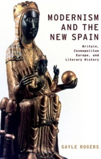 Cover Modernism and the New Spain