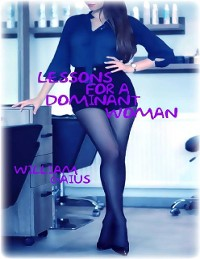 Cover Lessons for a Dominant Woman