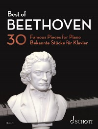 Cover Best of Beethoven