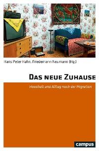 Cover Das neue Zuhause