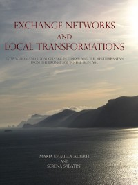 Cover Exchange Networks and Local Transformations