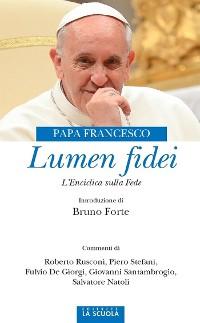 Cover Lumen fidei