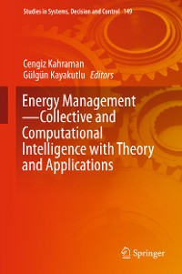 Cover Energy Management—Collective and Computational Intelligence with Theory and Applications