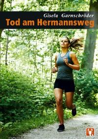 Cover Tod am Hermannsweg