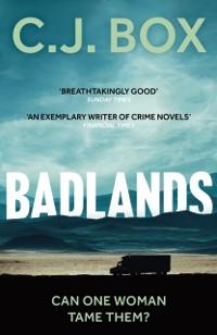 Cover Badlands