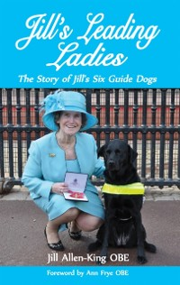 Cover Jill's Leading Ladies