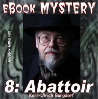 Cover Mystery 008: Abattoir