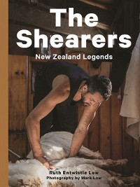 Cover The Shearers