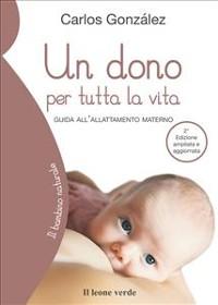 Cover Un dono per tutta la vita (2° edizione)