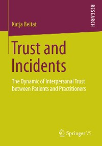 Cover Trust and Incidents