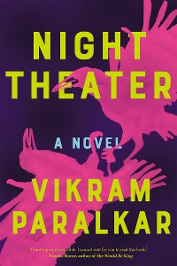 Cover Night Theater