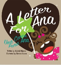 Cover A Letter For Ana