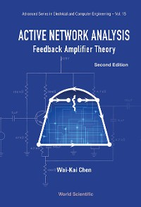 Cover Active Network Analysis: Feedback Amplifier Theory (Second Edition)