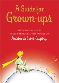 Cover Guide for Grown-ups