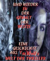 Cover Und wieder in der Gewalt der Bestie