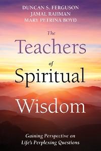 Cover The Teachers of Spiritual Wisdom