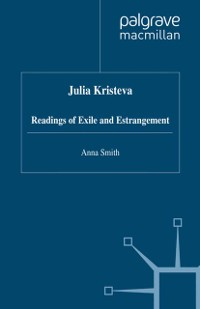 Cover Julia Kristeva