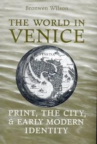 Cover World in Venice