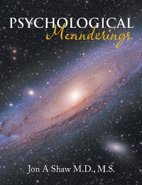 Cover Psychological Meanderings