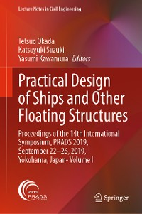 Cover Practical Design of Ships and Other Floating Structures