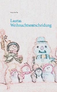 Cover Lauras Weihnachtsentscheidung