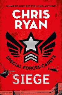 Cover Special Forces Cadets 1: Siege
