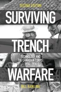 Cover Surviving Trench Warfare