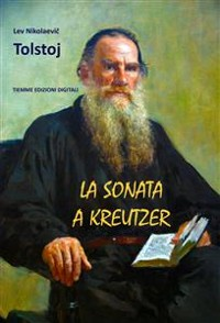 Cover La Sonata a Kreutzer