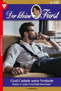 Cover Der kleine Fürst 225 – Adelsroman