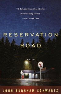 Cover Reservation Road