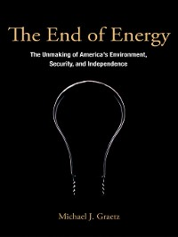 Cover The End of Energy