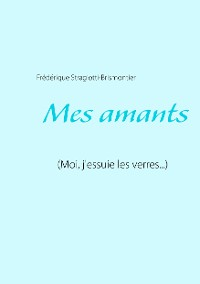 Cover Mes amants
