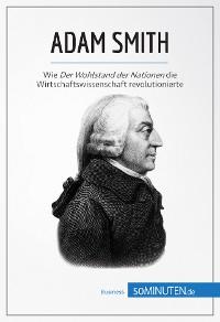 Cover Adam Smith