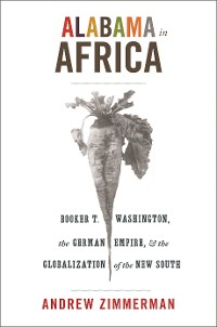 Cover Alabama in Africa