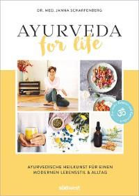 Cover Ayurveda for Life