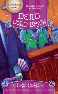 Cover Dead Cold Brew