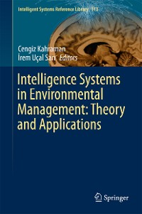 Cover Intelligence Systems in Environmental Management: Theory and Applications