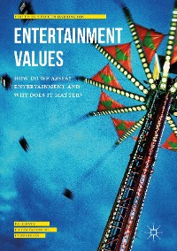 Cover Entertainment Values