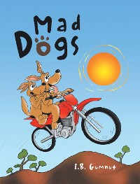 Cover Mad Dogs