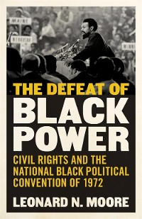 Cover The Defeat of Black Power