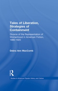 Cover Tales of Liberation, Strategies of Containment